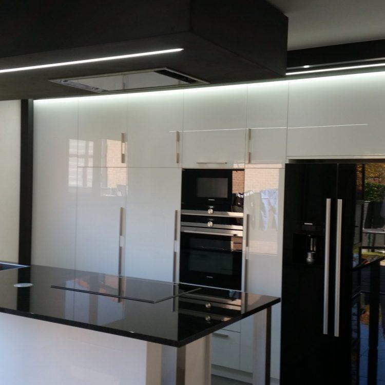 Keuken Zwartberg