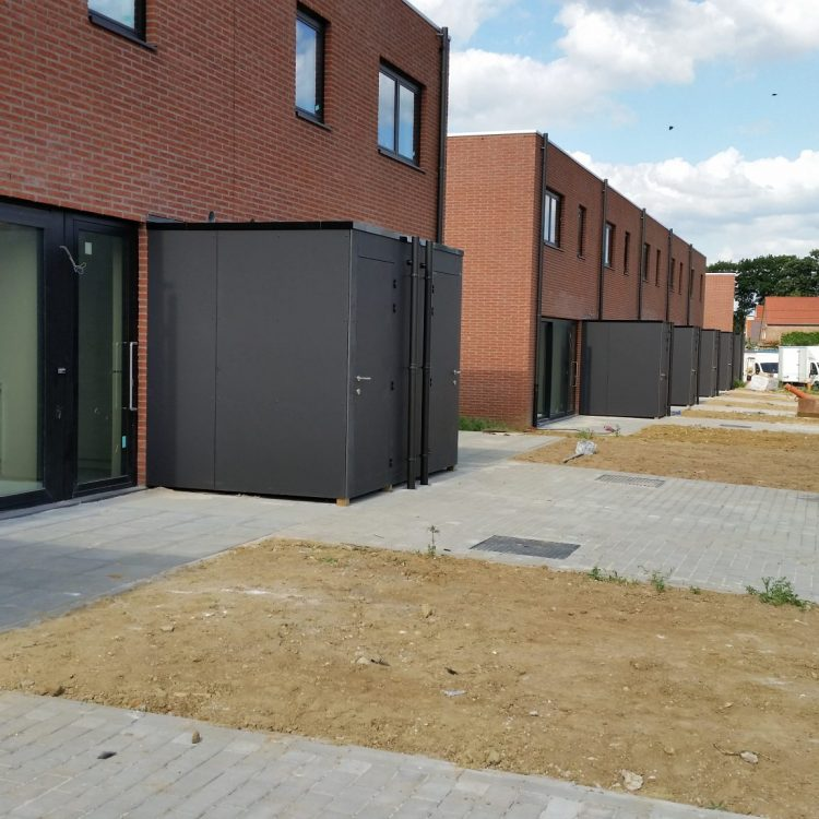 Openbare instellingen en sociale woningbouw