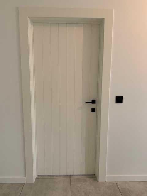 klassieke deur 1